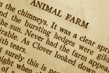 Animal Farm text