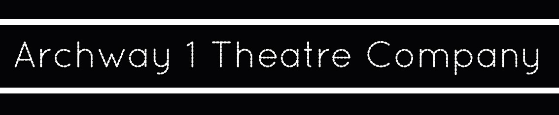 The Archway 1 Theatre Company logo