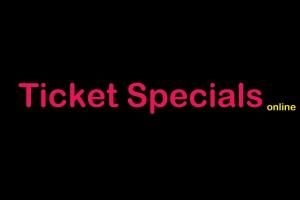 Ticket specials