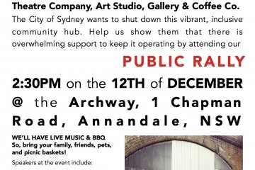 Stop the closure of Archway 1